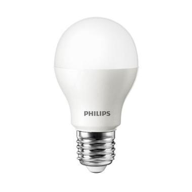 PHILIPS LED Lampu Bohlam - Putih [13 W]