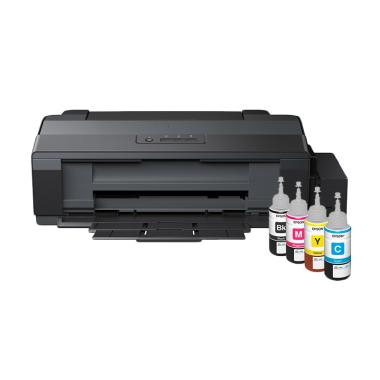 Epson L1300 Printer - Hitam [A3 Plus]