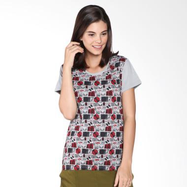 Meiji Joy Winda 31607 1203 M71 T-shirt
