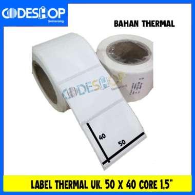 harga Timbangan Printer Label printer label timbangan putih Blibli.com