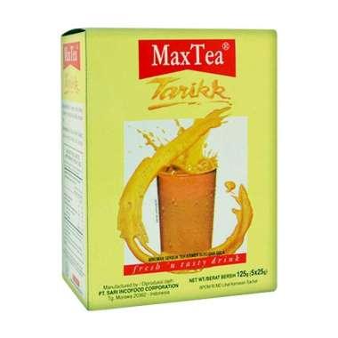 harga Max Tea Tea Tarik 24X5X25 Gr Blibli.com