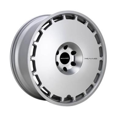 harga KMC Orbit (KM689) R22x9 ET15 - PCD 6x139.7 Velg Mobil - Matt Silver [Untuk Dikirim] Blibli.com