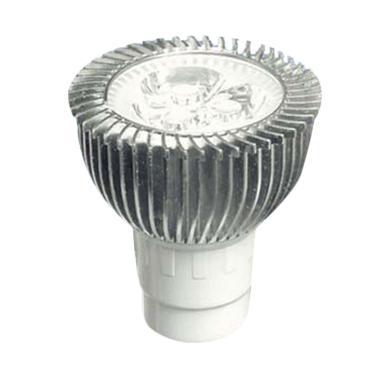 ACR LED 3W - 220V - 3000K - Warm White - 6 Pc