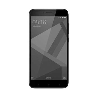 Xiaomi Redmi Note 4X Smartphone - Black [16GB/3GB]