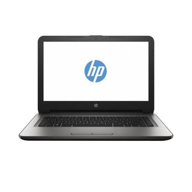 HP 14-BS015TU Notebook Natural - Si ... U/4GB/Intel HD/14