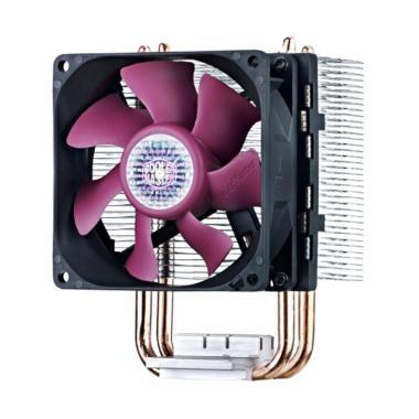 Cooler Master T2 Blizzard Mini Kipas Pendingin PC