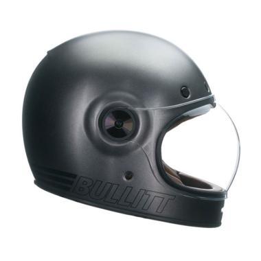 Bell Bullitt Helm - Matt Titanium