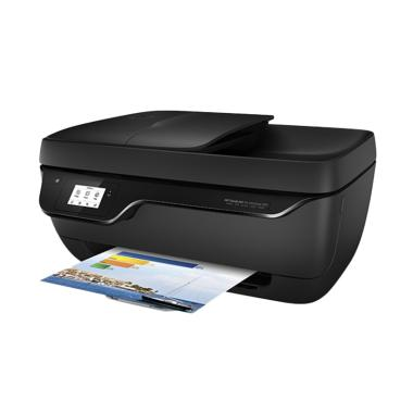 HP DeskJet Ink Advantage 3835 All-in-One Printer - Black  [F5R96B]