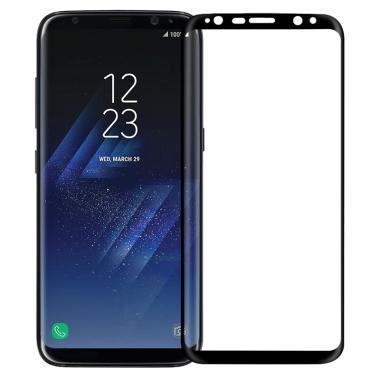 Nillkin Amazing 3D CP+ Max Full Cov ... ng Galaxy S8 Plus - Black