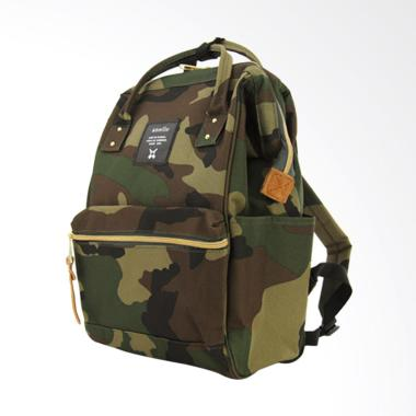 Anello Oxford Backpack - Camouflage