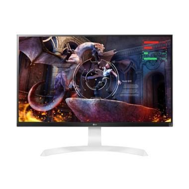LG 27UD69 Ultra HD IPS LED Monitor [27 Inch]