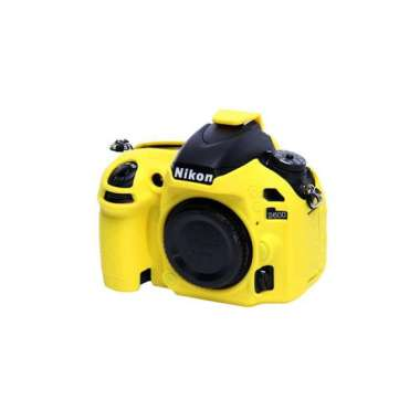 Soft shell camera, Nikon D600 body Admiralty Pouch (yellow)