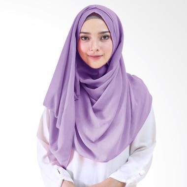 Milyarda Hijab Fusiarana Hijab Instan - Lavender