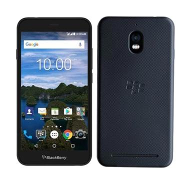 Blackberry Aurora Smartphone - Black [32 GB/ 4 GB]
