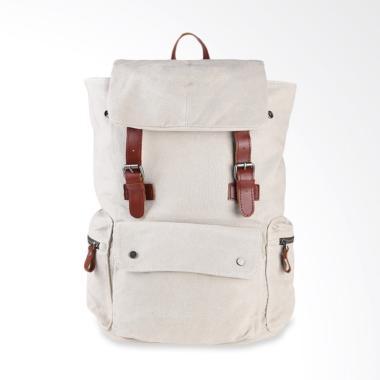 Papercut Men Casper Bag Tas Pria - White  12008  aeedc8261f