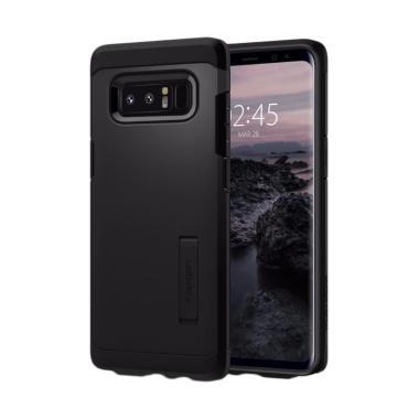 Spigen Tough Armor Casing for Samsung Galaxy Note 8 - Black