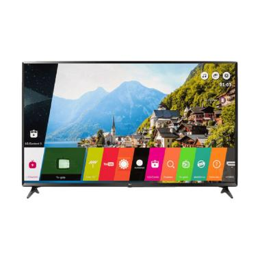 LG Led TV 65 Inch Ultra HD TV - web ... n Surabaya - Free Bracket