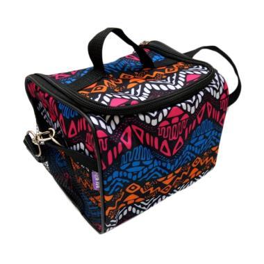 ASI Kit Cooler Bag - Motif Folk