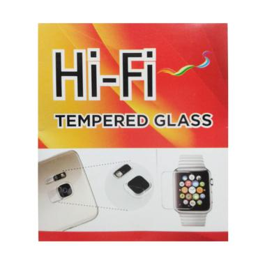 Hifi Anti Gores Tempered Glass Camera Lens Protector for OPPO R11 plus