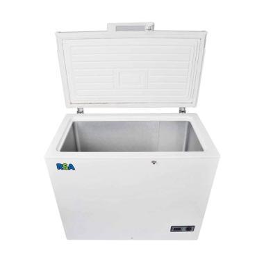 RSA CF330 Chest Freezer 1D [330L]