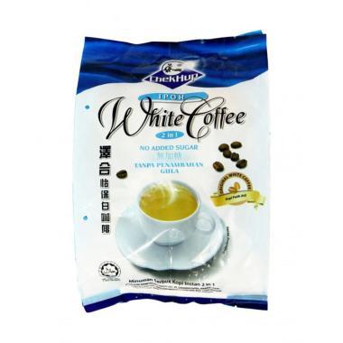 harga Chek Hup Ipoh 2 in 1 White Coffee [450g/15x30g) Blibli.com