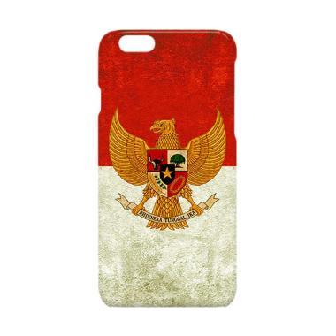 Premiumcaseid Retro Garuda Indonesi ... hone 6 or 6s - Multicolor