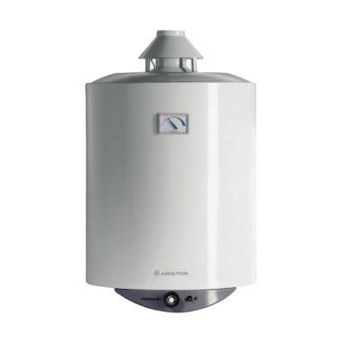 Ariston S-SGA 50 V Gas Water Heater - Putih