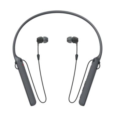 SONY WI-1000X Noise Cancelling Bluetooth Headphone - Black