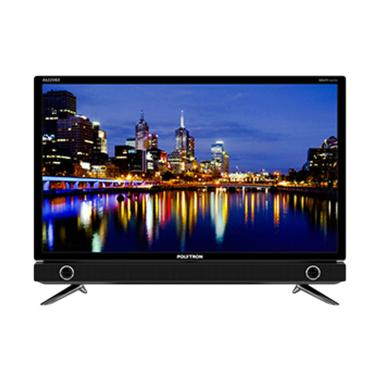 POLYTRON PLD-20D901Y LED TV [20 Inch/BAZZOKE]