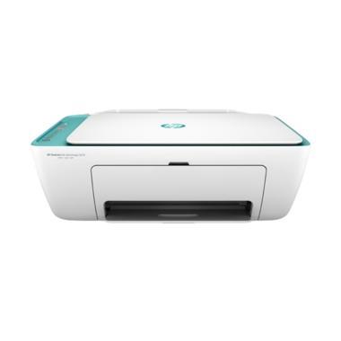 HP DeskJet 2676 All-in-One Printer [Y5Z03B]