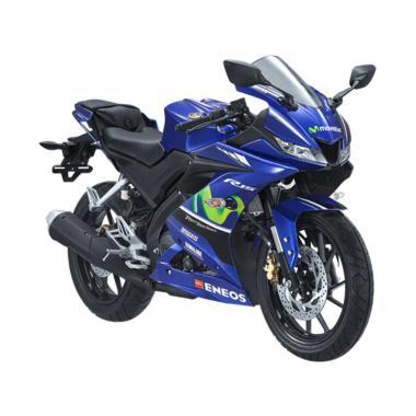 Yamaha All New R15 Sepeda Motor [VIN 2018/OTR Jawa Tengah]