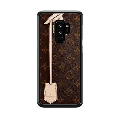 Acc Hp Louis Vuitton Bag L1319 Cust ... or Samsung Galaxy S9 Plus