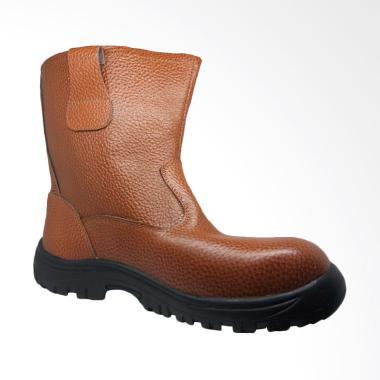 Handymen Dress Safety Shoes [NBR802]