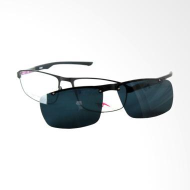 Jual Clip On Kacamata Hitam Terbaru - Harga Murah  933d4a8978