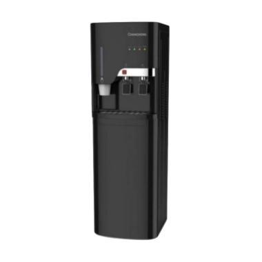 Changhong X6 Dispenser Galon Bawah - Hitam