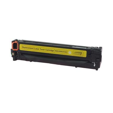 Toner HP Compatible CB542A / CRG116 ... 2A / CF212A Kuning Yellow