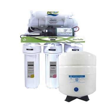 MAZUMA RO Purelife Auto Water Purifier