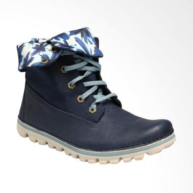 Timberland Brookton RollTop Fabric Sepatu ... 37ee76363f
