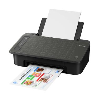 harga Canon PIXMA TS307 Inkjet Printer Blibli.com