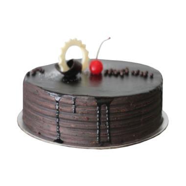 The Cake House The Rain Chocolate Cake