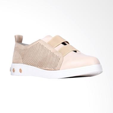 austin_austin-sneakers-abby---beige_full05 Koleksi Daftar Harga Sepatu Kets Casual Wanita Termurah minggu ini