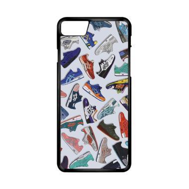 harga Bunnycase Sneakers Art L0432 Custom Hardcase Casing for iPhone 7 or iPhone 8 Blibli.com
