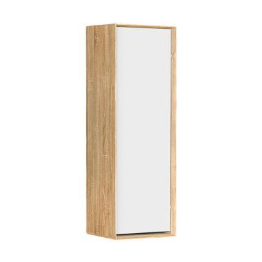 Graver Agusto Decorative Cabinet LH 2261 Lemari Hias - Sonoma Cream