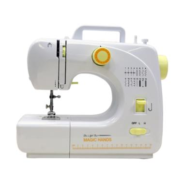 Magic Hands Sewing Machine - White