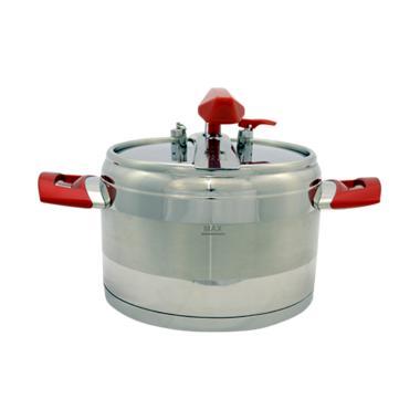 Isa Ruby Pressure Cooker [5 L]