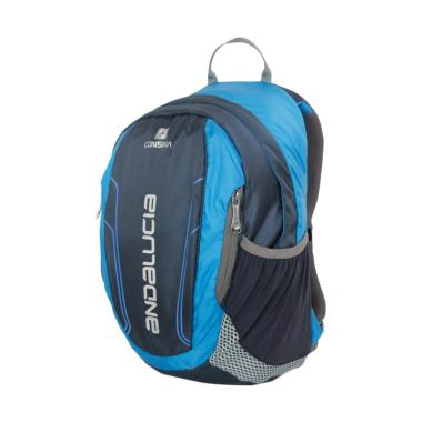 Consina Andalucia Tas Backpack (GY BK BL)