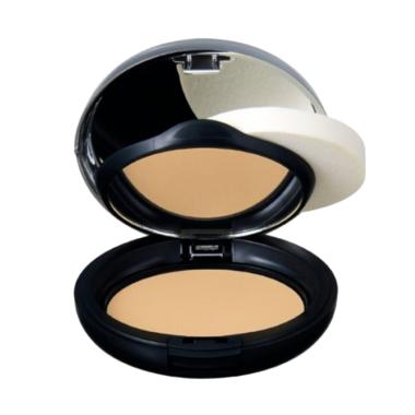 The Body Shop All In One Face Base Powder