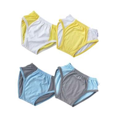 Jobel Combo Boy Underwear Anak Laki-Laki  4 Pack  77262c7359