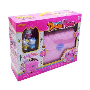 1e58eafa9 Daftar Harga Hanya Set Hello Kitty Terbaru Juni 2019 & Terupdate ...