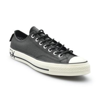 e419a45bcb4 Converse Chuck 70 Gore Tex Sneakers Shoes - Black [163229C]